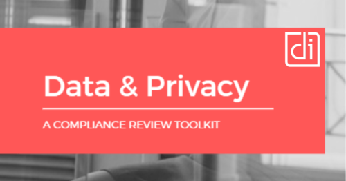 Download the Data Privacy Toolkit