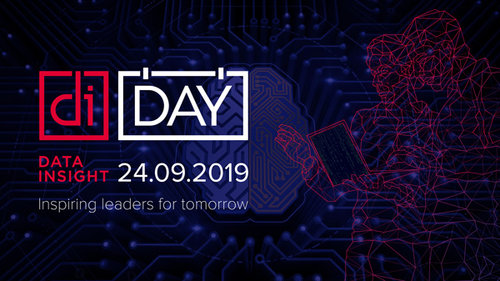 DI Day Email Banner