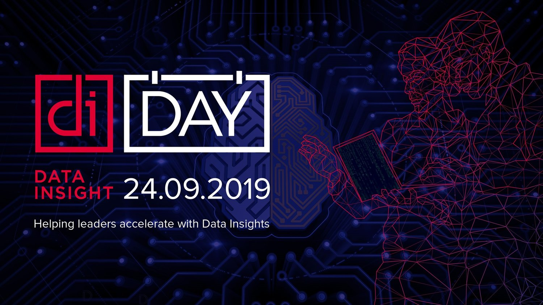 Data Insight - DI Day 2019