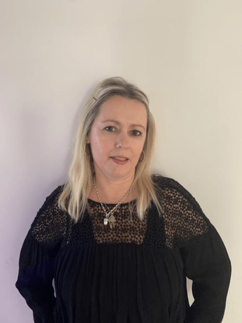 Donna Outram, Client Director, Data Insight