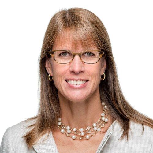 Monica Richter, Board Member, Data Insight