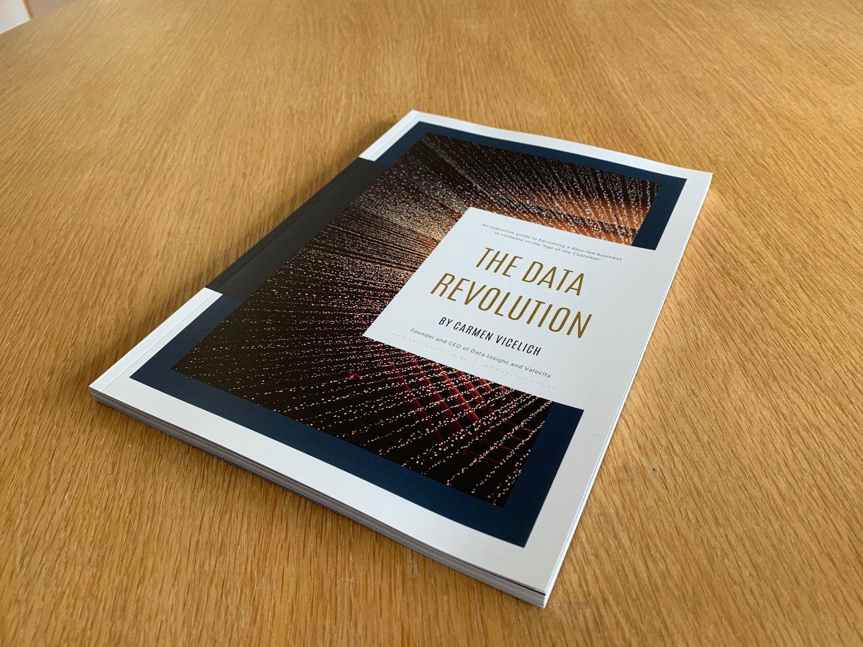 The Data Revolution Book 1