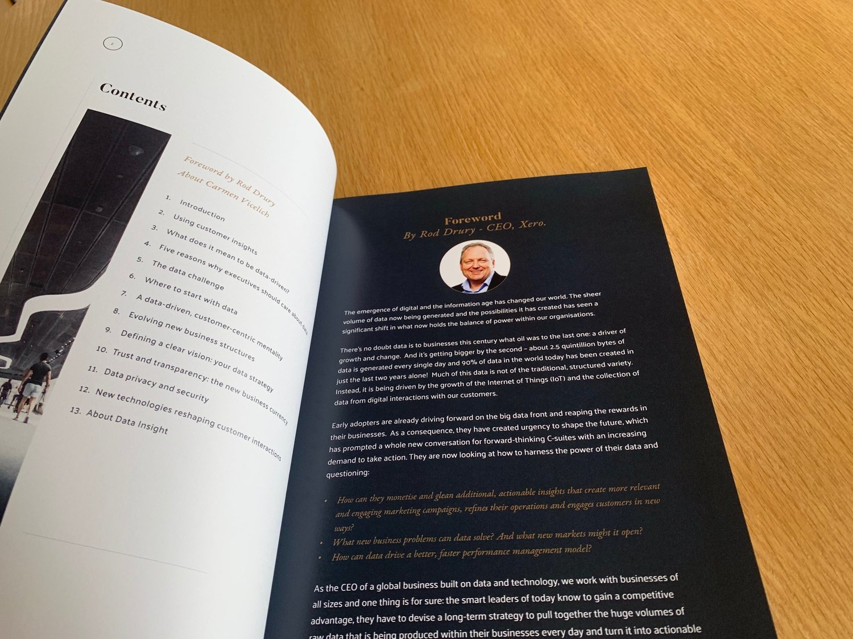 The Data Revolution Book 2