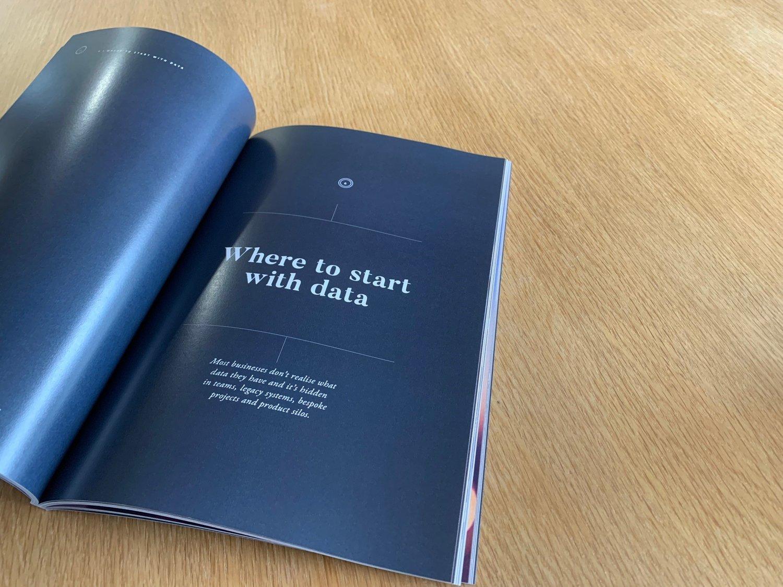 The Data Revolution Book 3
