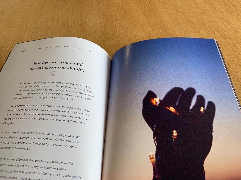 The Data Revolution Book 4
