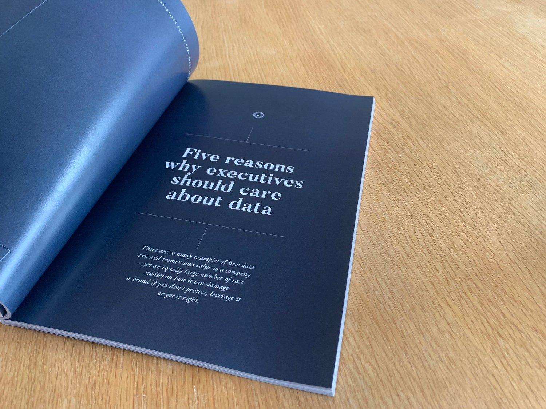 The Data Revolution Book 5